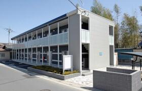 1K Apartment in Masuo - Hiki-gun Ogawa-machi