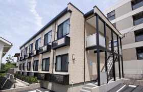 1K Apartment in Machiminami - Nagoya-shi Moriyama-ku
