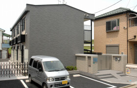 1K Apartment in Kamishinozaki - Edogawa-ku