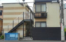 1K Apartment in Asakayamacho - Sakai-shi Sakai-ku