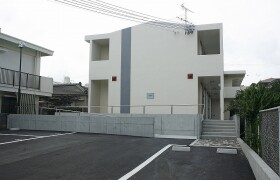 1K Mansion in Shuri sakiyamacho - Naha-shi