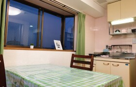 1DK Mansion in Fukaeminami - Osaka-shi Higashinari-ku