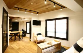 港區南青山-2LDK公寓