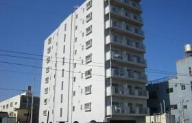 2DK Mansion in Fujimi - Kisarazu-shi