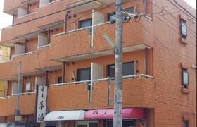 1R {building type} in Oyamadai - Setagaya-ku