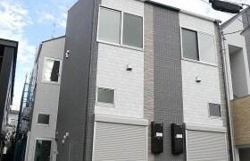 1R Apartment in Nishiogu - Arakawa-ku