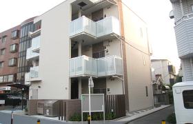 1K Mansion in Watarida shincho - Kawasaki-shi Kawasaki-ku