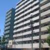 1R Apartment to Buy in Yokohama-shi Naka-ku Exterior