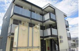 1K Mansion in Azumacho - Higashimatsuyama-shi