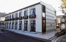 1K Apartment in Kirigasaku - Yokohama-shi Asahi-ku