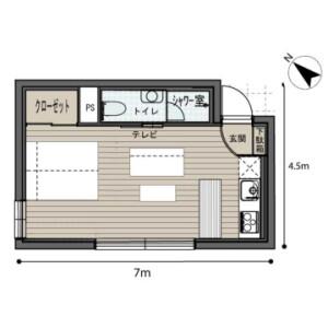 10LDK {building type} in  Floorplan