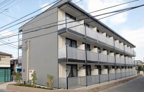1K Mansion in Midoricho - Kasukabe-shi