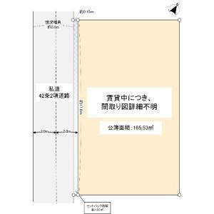 Whole Building {building type} in Takadanobaba - Shinjuku-ku Floorplan