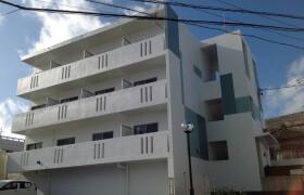 1K Mansion in Misato - Okinawa-shi