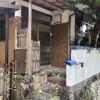 6LDK 戸建て 京都市伏見区 玄関