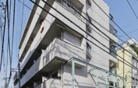 丰岛区西巣鴨-1K公寓大厦