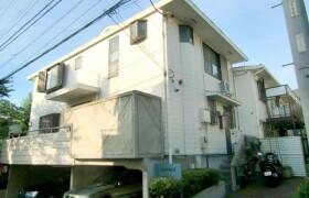 世田谷区 北沢 1LDK アパート