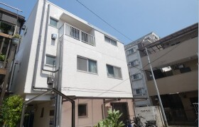 2DK Apartment in Chuo - Ota-ku