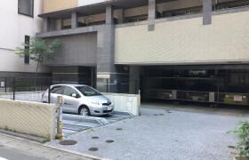 福岡市博多區店屋町-1K{building type}