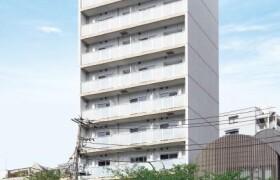 1R Mansion in Koganecho - Yokohama-shi Naka-ku
