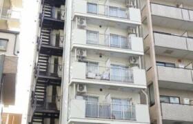 1K Mansion in Enokicho - Shinjuku-ku