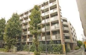 1DK Mansion in Honan - Suginami-ku