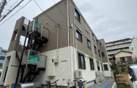 Whole Building {building type} in Yanaka - Adachi-ku