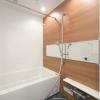 2DK Apartment to Rent in Shibuya-ku Bathroom