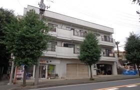 3DK Mansion in Kitaakitsu - Tokorozawa-shi