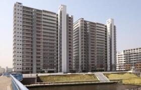 3SLDK {building type} in Minamisenju - Arakawa-ku