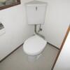 在富田林市購買3LDK 獨棟住宅的房產 廁所