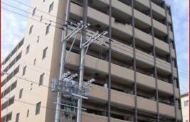 福岡市博多区上呉服町-1LDK{building type}