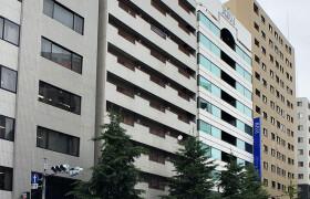 中央区新川-1LDK{building type}