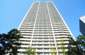 港區芝浦(2〜4丁目)-1LDK{building type}