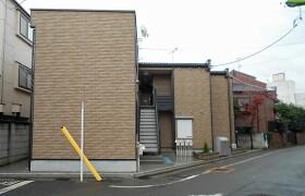 世田谷区 赤堤 1K アパート