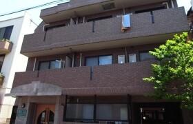 1K Mansion in Nishiochiai - Shinjuku-ku