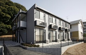 1K Apartment in Moroka - Fukuoka-shi Hakata-ku
