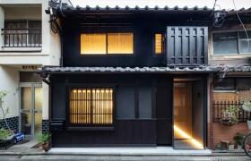 京都市中京区壬生馬場町-3LDK{building type}