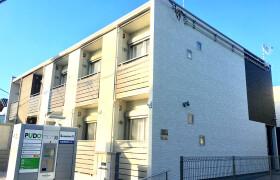 1K Apartment in Motogo - Kawaguchi-shi