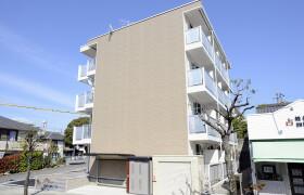 1K Mansion in Narukocho - Hamamatsu-shi Naka-ku