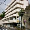1R Apartment to Rent in Fujisawa-shi Exterior