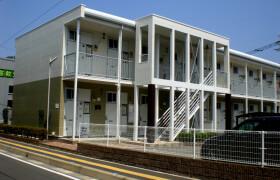 福岡市西区姪の浜-1K公寓