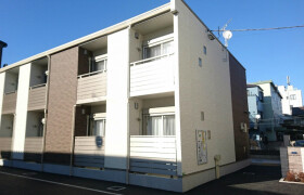 足立区新田-1K公寓