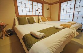 4LDK House in Bainan - Osaka-shi Nishinari-ku