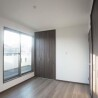 3LDK 戸建て 大阪市阿倍野区 ベッドルーム