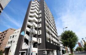 1K Mansion in Ikutama teramachi - Osaka-shi Tennoji-ku