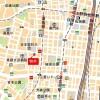2LDK Apartment to Rent in Bunkyo-ku Map