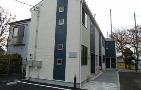 1K Apartment in Tobitakyu - Chofu-shi