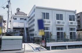 1K Apartment in Nagayoshinagaharahigashi - Osaka-shi Hirano-ku