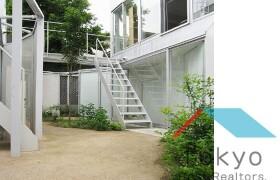 1LDK Mansion in Kamitakada - Nakano-ku